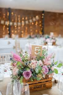 country garden wedding flowers 25 best ideas about table centerpieces on