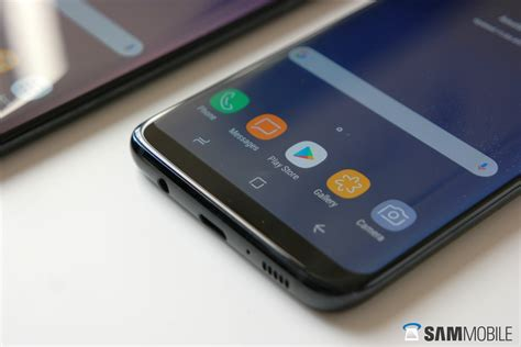 galaxy review samsung galaxy s8 review tips tricks updates news
