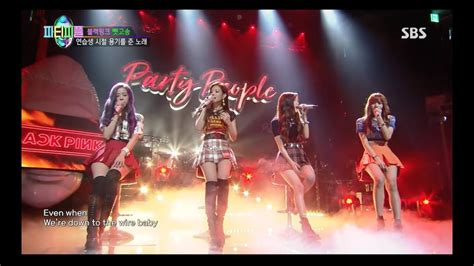 blackpink sure thing mp3 blackpink sure thing miguel cover 0812 sbs party