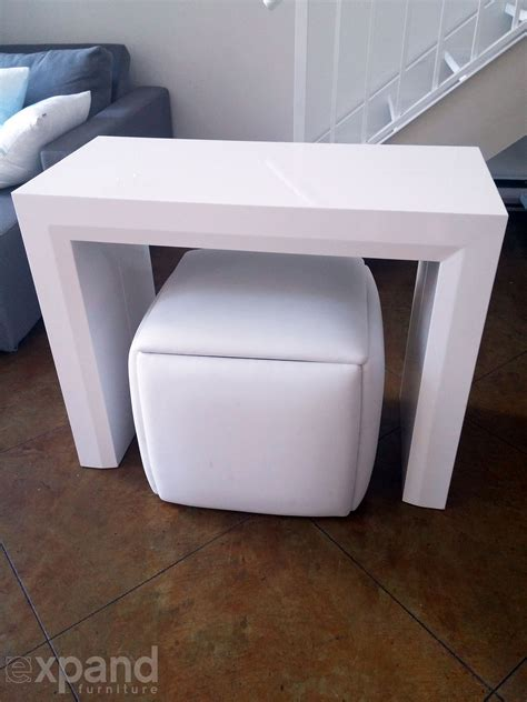 ottoman seats cube 5 in 1 ottoman seat space saver expand furniture