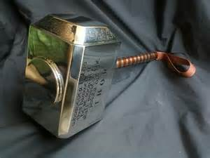 Go Back > Gallery For > Thor Hammer Replica