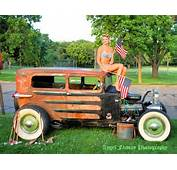 American Rat Rod Cars &amp Trucks For Sale 1930 Ford Model A 2