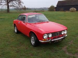 Alfa Romeo 2000 Gtv For Sale Alfa Romeo Gtv 2000 For Sale Uk