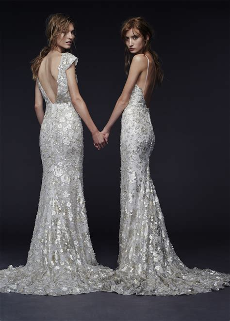 Preowned Wedding Dresses by Vera Wang Fall 2015 Bridal Preowned Wedding Dresses