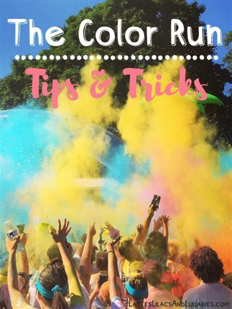 color run tips 17 best ideas about color run tips on 5k color