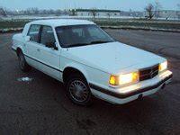 where to buy car manuals 1993 dodge dynasty regenerative braking 1991 dodge dynasty overview cargurus