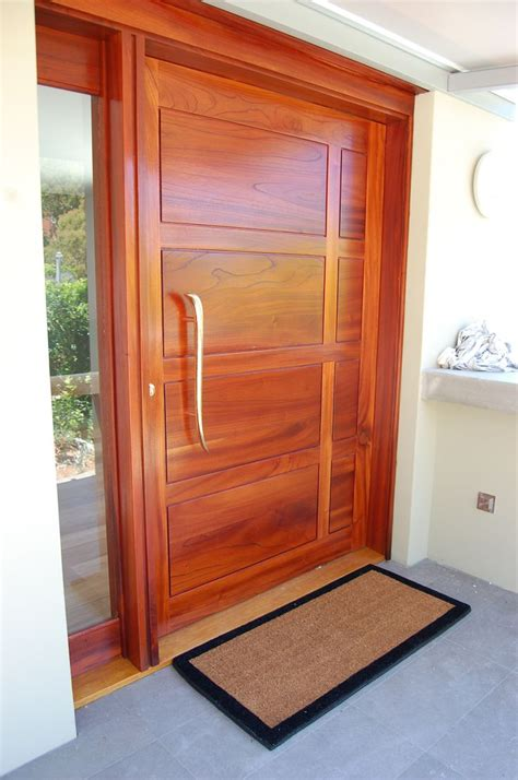 Cedar Front Door by Cedar Front Door Door To Door