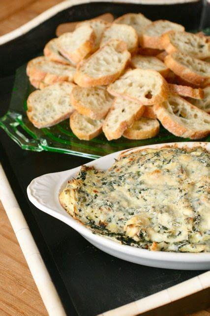1000 ideas about crockpot spinach artichoke dip on
