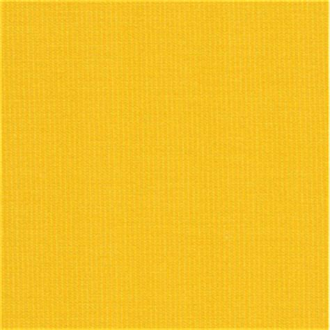 Wholesale Home Decor Fabric by Eco Chic Sunflower Yellow Solid Cotton Denim Slipcover