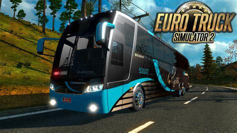 euro truck simulator 2 bus mod download free full version jumbuss bus 360 1 21 mod euro truck simulator 2 mods