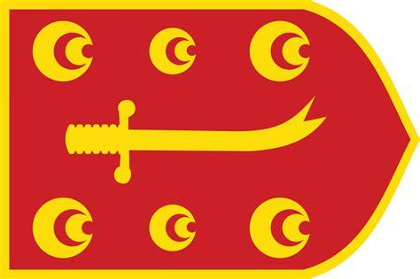Drapeau Ottoman by War Flag Of The Ottoman Empire C 1500 1793 Ottoman