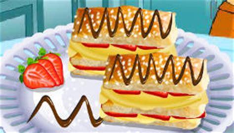 jeujeujeu de cuisine p 226 tisseries aux fruits jeu de cuisine de jeux 2