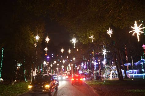 christmas decorations jacksonville fl all ideas about