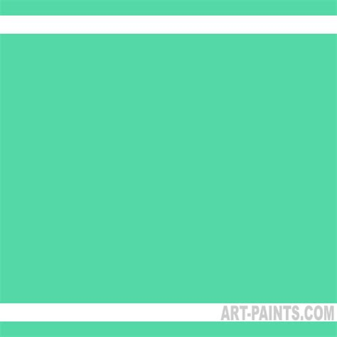 blue green colors blue green artists acrylic paints 142 blue green paint