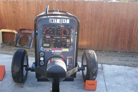 refurbished lincoln welders rockwall welder sales and service lincoln 300 d classic