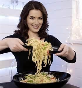 nigella express 301 moved permanently
