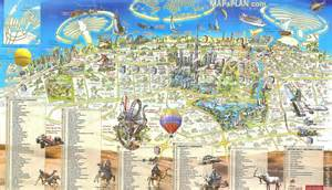 dubai top tourist attractions map 01 city centre detailed