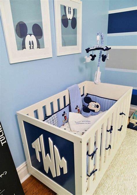 déco chambre de bébé garçon couleur chambre bebe garcon