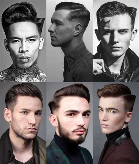 mens haircut 1 5 on sides and scissor cut on top get the right haircut key men s hairdressing terminology