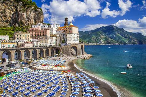 Amalfi Coast Tours   Italy Vacation Packages   Olde