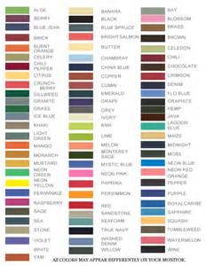 comfort color color chart comfort colors shirt colors neiltortorella