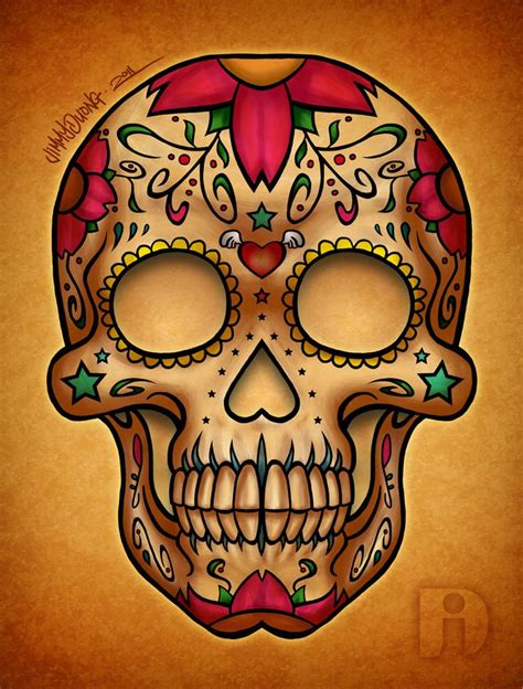 mexican skull tattoo 17 best ideas about mexican skull tattoos on