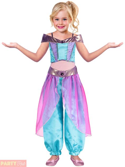 arabian princess costume child travis design