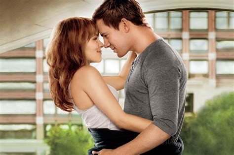 film romance channing tatum the vow movee youtube