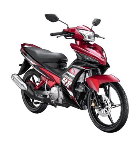 Striping Mx 2014 Merah aneka pilihan warna baru yamaha jupiter mx 135 2013 aksesoris bag us striping motor aksesoris