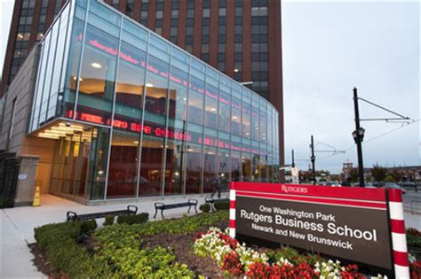 Rutgers Mba Admission Deadline by Rutgers Introduces A Competition To Give New Jersey County