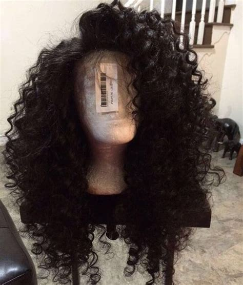 Wig Poni Depan Curly 17 best images about shhhh it s a wig on lace front wigs ombre and lace wigs