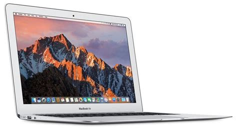 amac book air apple macbook air 2017 review difference but