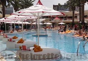 Encore Pool Daybed 2017 Dayclubs Pool Bachelorette Vegas