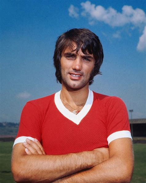 Top Gw 200 A B C D george best top legend manchester united players manchester united fc