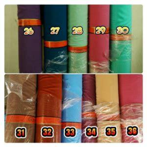 Berapa Multimeter berapa meter kain untuk buat baju suro fashion batik