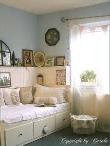Guest Bedroom Ideas With Daybeds Guest Room Office Not A Fan Of The Shabby Chic Colors