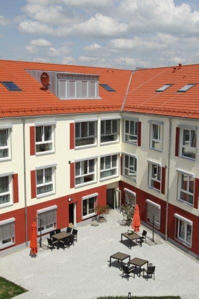 wohnungen in crailsheim neubau betreute wohnanlage in crailsheim immotec
