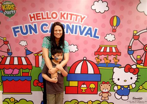 jollibee party themes hello kitty say hello to the new jollibee hello kitty party theme