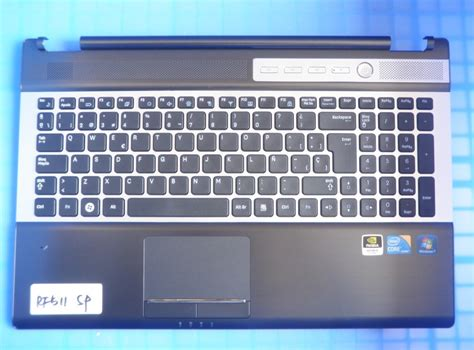 Keyboard Hp Mini 110 3500 Series 110 3530nr 110 3500 110 3510nr sp us po be nd br cz sk sw hb hg layout keyboard for