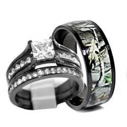 camo wedding rings sets cheap cubic zirconium engagement rings kingswayjewelry