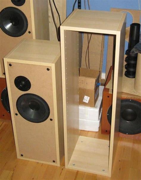 home audio speaker cabinets ikea kitchen cabinets to make bafflexchange speaker boxes