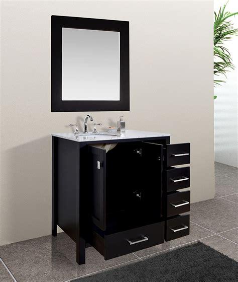 36 bathroom sink