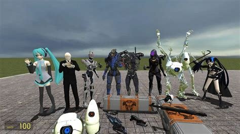 gmod game free no download new download part 3 gmod d by jameshell10997 on deviantart