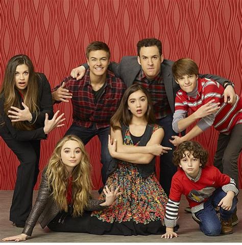 cast of girl meets world takes over times square good girl meets world season 2 episode 12 will not air on