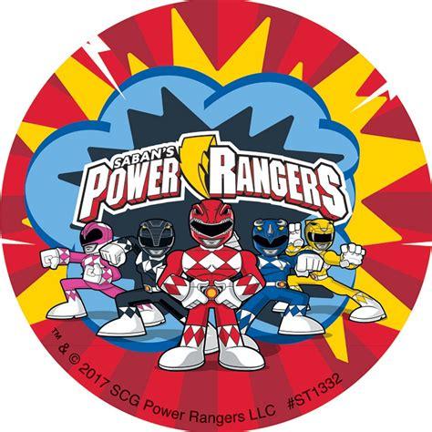 Sticker Stiker Anak Karakter Power Rangers 3 top 80 power rangers clip best clipart