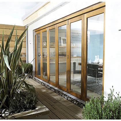 Homebase Patio Doors Buy Folding Sliding Patio Doors At Homebase