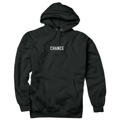 Hoodie Black chance 3 hoodie black chance the rapper