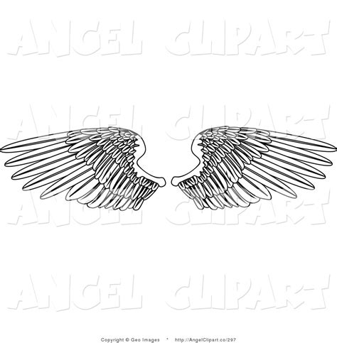Feather Wings Clipart (19 )