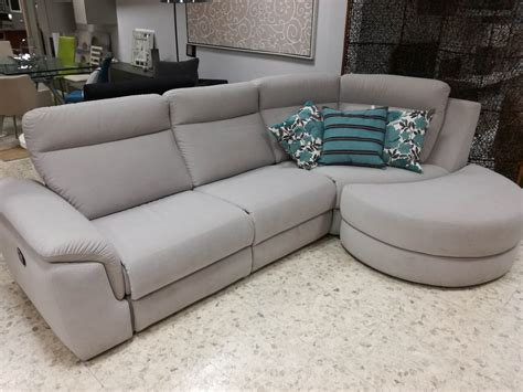 divani con penisola divano mod tropea con penisola curva divani a prezzi