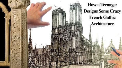 french gothic house plans french gothic house plans home design ideas